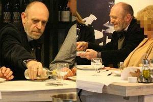 Ma 30 milionów długu, ale... Adam Gessler otworzył nową restaurację w Sopocie. I to jaką!