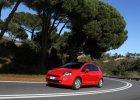Fabryka w Tychach b�dzie produkowa� nast�pc� Fiata Punto
