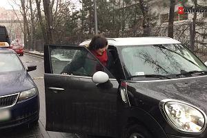"""Crash test. Odc. 13 - """"Basia Nowacka w białym, Robert Biedroń w czarnym garniturze, z bukietem kwiatów"""". O czym Kazimiera Szczuka rozmawiała z Dominiką Wielowieyską"""