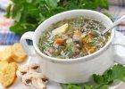 Szybka zupa - dowiedz się, jak zaoszczędzić czas w kuchni
