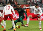 Polska - Nigeria 0:1. Miało być galowo, wyszło awaryjnie. Spokój o kadrę nie wróci, póki do pełni formy nie wrócą liderzy