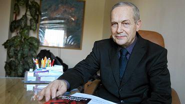 Dr Jerzy Pobocha
