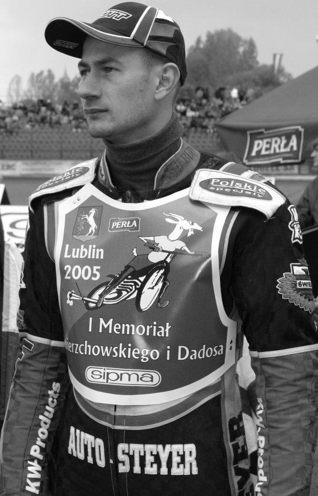 Grzegorz Knapp