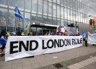 Zwolennicy szkockiej niepodleg�o�ci strasz�: Londyn chce sprywatyzowa� nasze szpitale