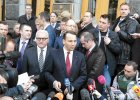 Jak Sikorski negocjował w Kijowie