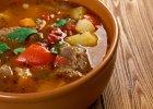 Zupa paprykowa - dobra przez cały rok