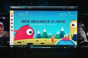 Za�o�yciel Megaupload pracuje nad portalem, kt�ry ma zrewolucjonizowa� bran�� muzyczn�