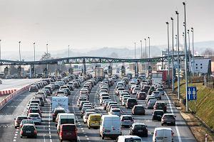 W wakacje bramki na A1 zostaną podniesione nawet na 45 minut w razie zatoru. Kierowcy pojadą za darmo