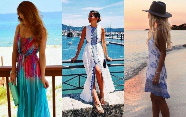 db7b5cd67f Najmodniejsze sukienki plażowe - przygotuj się na nadejście lata!