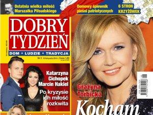"""Konserwatywny tygodnik dla kobiet. """"Posłanka PiS oskarżyła nas o zamach na katolików"""""""