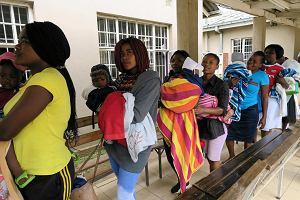 Zimbabwe przestało się bać - korespondencja z Harare