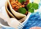Tortilla - danie z charakterem