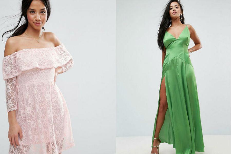 6574368c0f Tanie sukienki wieczorowe  sklep internetowy. Tanie sukienki wieczorowe