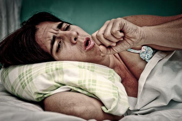 Zapalenie płuc - objawy, leczenie, powikłania. Czy to zapalenie płuc?