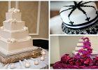Słodkie życie, czyli wszystko na temat weselnych tortów