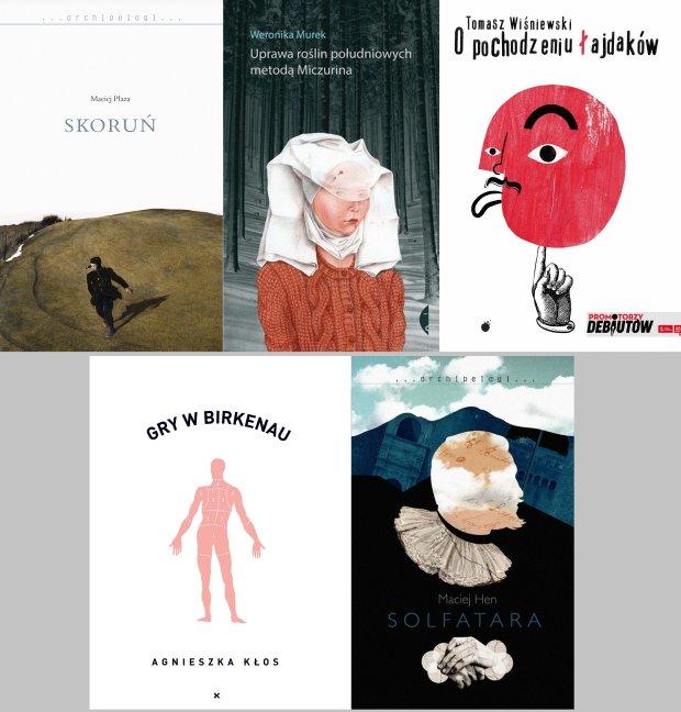 Nagroda im. Witolda Gombrowicza: oto nominowani do nowego literackiego wyróżnienia