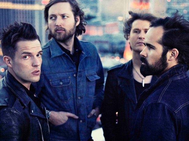 Zespół The Killers rozpoczął prace nad nowym albumem.