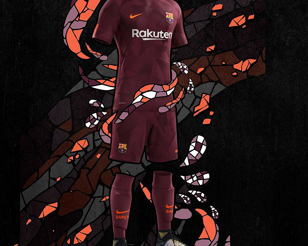 92c158482 İndir (1000x1000) · FC Barcelona on Twitter  İndir (1080x864) · 2017-18  Barcelona Home Mini Kit (Ronaldinho 10) ...