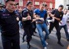 Aleksiej Nawalny: Wielka Rosja jest możliwa