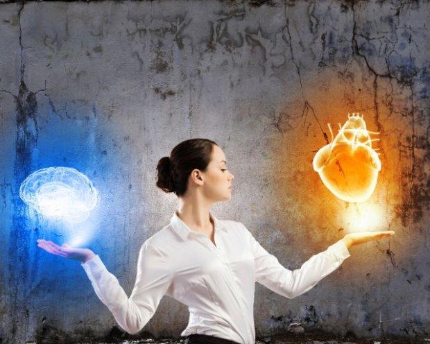 Kobieca intuicja - sk�d si� bierze?