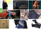 Projekt Packshot G-Star Raw i Answear.com: zobacz nieszablonowe, wręcz artystyczne kompozycje stworzone przy użyciu jeansów G-Star Raw!