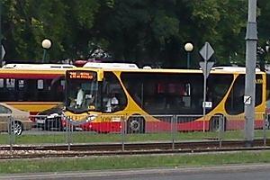 Testuj� u�miechni�ty autobus. Zostanie na sta�e?