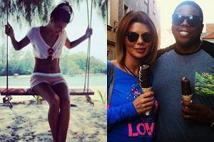 Edyta Górniak założyła profil na Instagramie! Jakie wstawia fotki?