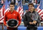 Novak Djokovi� i Rafael Nadal