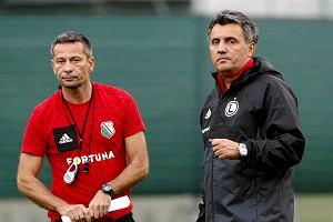 Ekstraklasa. Legia Warszawa nie podpisze umowy z Sulleyem Muniru