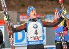 P� w biathlonie. Wygrana Schemppa, niemiecki dzie� w Hochfilzen