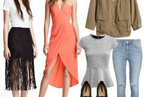 Wyprzedaż H&M: klasyczne ubrania i dodatki w świetnej cenie