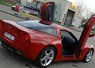 Top 5 - używany Chevrolet Corvette