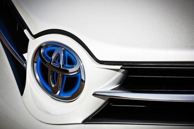 Ranking najcenniejszych marek | Toyota liderem