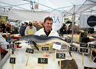 Gdzie kupi� ryby w Warszawie? Podpowiada Ma�gorzata Minta