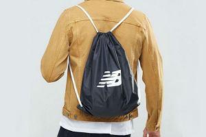 Stylowy worek sportowy zamiast klasycznego plecaka! Przegląd najfajniejszych modeli