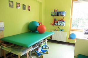 Koniec rehabilitacji dla dzieci? NFZ si� to nie op�aca