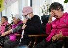 """Japonia płaci za koreańskie """"pocieszycielki"""". Najmniej zadowolone są ofiary"""