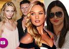 Anja Rubik, Miranda Kerr, Candice Swanepoel - prywatne zdjęcia modelek z wakacji. [ZDJĘCIA]