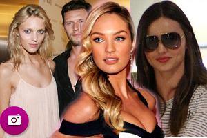 Anja Rubik, Miranda Kerr, Candice Swanepoel - prywatne zdj�cia modelek z wakacji. [ZDJ�CIA]