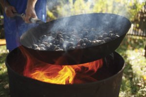 Speck, strudel, pieczone kasztany, a może tiramisu? Kulinarne festiwale w południowym Tyrolu, czyli włosko-austriackie dolce vita
