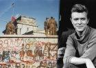 """""""Żegnaj, Davidzie Bowie!"""" - władze Niemiec dziękują mu za pomoc w obaleniu Muru. Co zrobił w Berlinie?"""