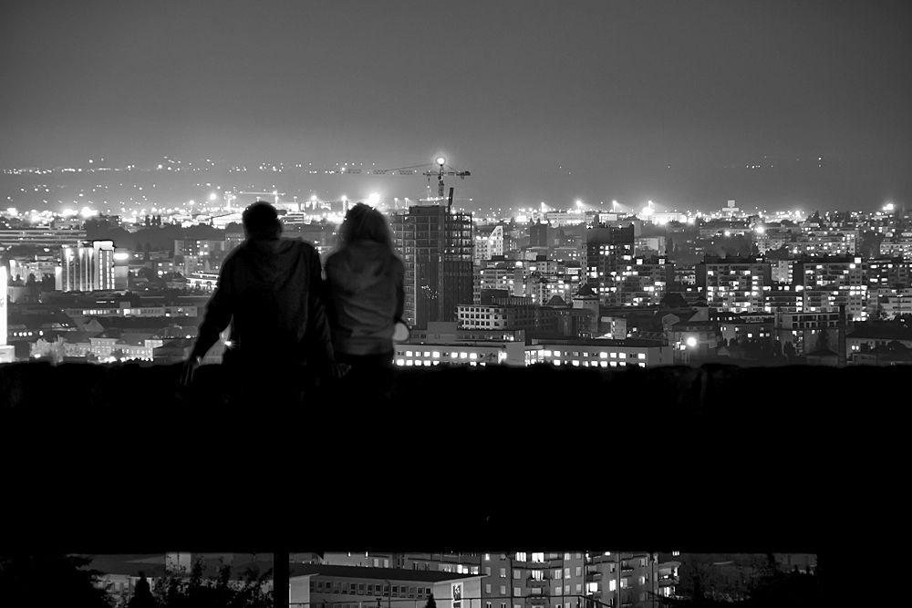 """""""Żyjemy w kulturze, w której panuje obowiązek przyjemności za wszelką cenę. Związki też mają temu służyć"""" (fot. Miroslav Petrasko / http://bit.ly/1DMzRqM / CC BY / http://bit.ly/OJZNiI)"""