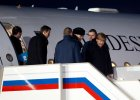 Merkel, Hollande i Putin omawiaj� na Kremlu nieznany szerzej plan uregulowania ukrai�skiego konfliktu