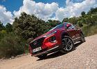 Opinie Moto.pl: Hyundai Santa Fe 2.0 CRDi 4WD - spotkanie z dawną sympatią