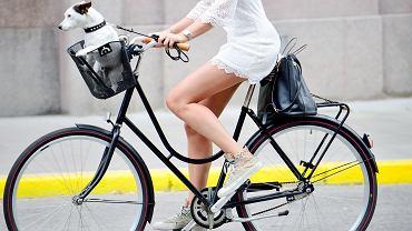 zdrowo na rowerze
