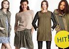 Modne kolory na jesie� i zim� 2013/14 - khaki
