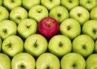 Chcesz schudnąć? Jedz jabłka. Najlepiej Granny Smith