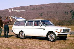 Volvo Seria 140 | To już 50 lat!