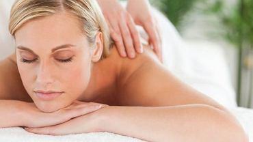 Celem masażu odchudzającego jest rozbicie tkanki tłuszczowej