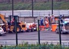 GP Japonii. Dramatyczny wypadek Julesa Bianchiego. Jest po operacji, ale stan krytyczny